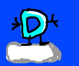 Drawception on a cloud