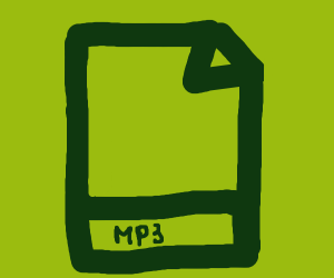 mp3 archive