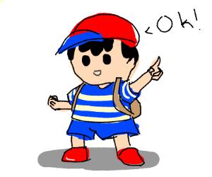 Ness says OK!