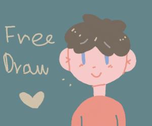 Freeeeeeeee Draaaaawwww