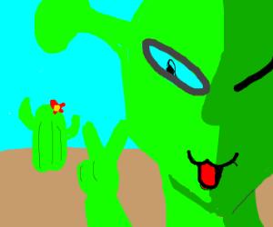Area 51: The Anime