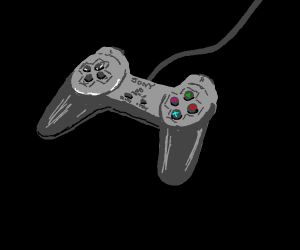 Sony Game Controller