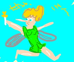 A fairy