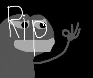 RIP Pepe