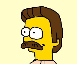 Mr Flanders