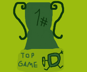 drawception top games