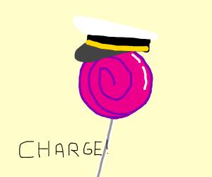 Loli Commander