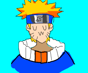 Nar - UwU - to (Naruto with UwU)
