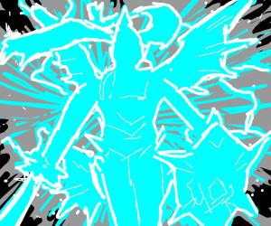 Black Luster Solider (Yu-Gi-Oh!)