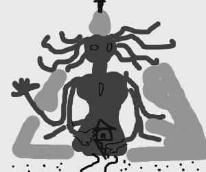 The Temple (Steven Universe)