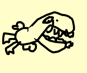 Crocidilr