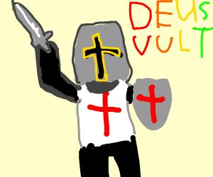 """""""I love vacations"""" - Knight"""