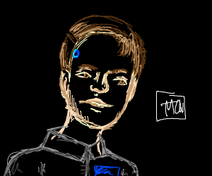 Connor from DBH (skip if you dont know him)