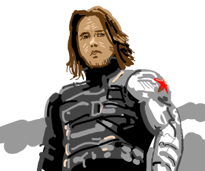 The Winter Soldier...