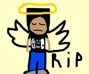 Rest In Peace Etika