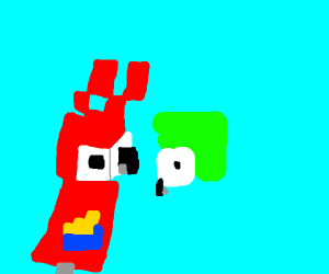 Minecraft Parrots