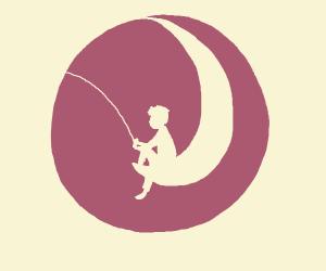 Dreamworks: boy on the moon