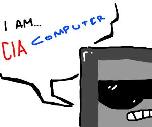 cia computer