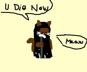 cat reaper