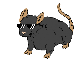 real rat hours