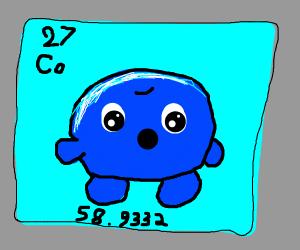 Cobalt (element)
