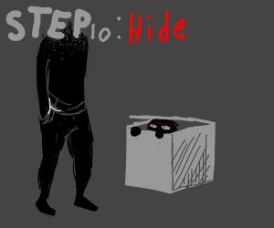 step 9: Run