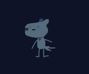 Porkchop (Doug)
