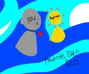 favorite ship PIO
