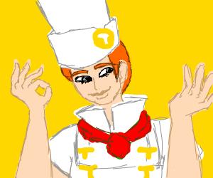 Nurse chef