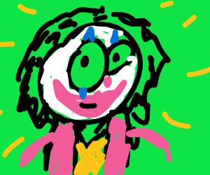 Spinach Joker
