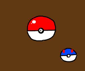 Pok a ball