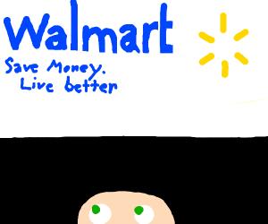Wall-Mart