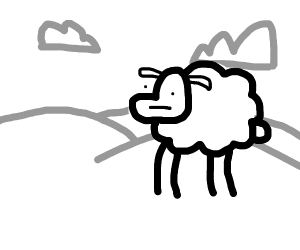 asdfmovie sheep