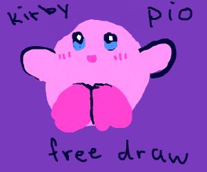 Free draw :3