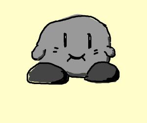 Grey Kirby