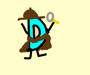 Sherlock Drawception