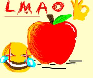 Food lmao