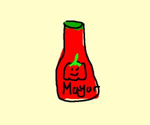 Ketchup Mayor