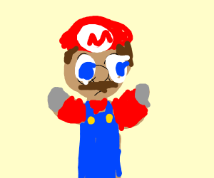Mario?