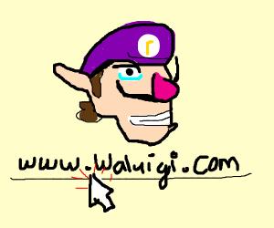 walugi's website