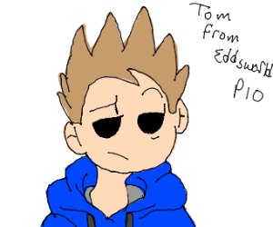 Tom (Eddsworld) PIO