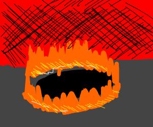 Hole of Fire