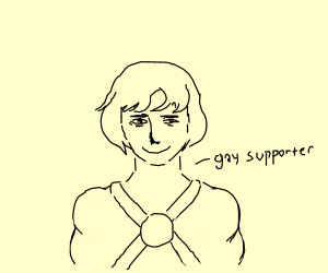 He-Man supports gay rights
