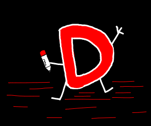 red drawception d