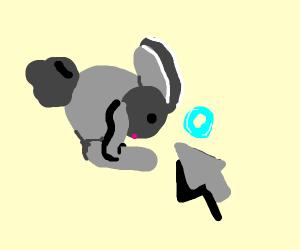 rabbit bowser