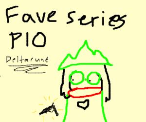 Pokemon (Fav Series PIO)