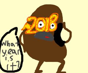 2018 Beans