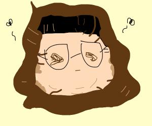 Kim Jong Un is poop