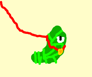Pet Metapod