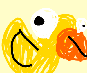 Duckflation!